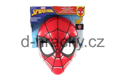 Spiderman Hero Maska