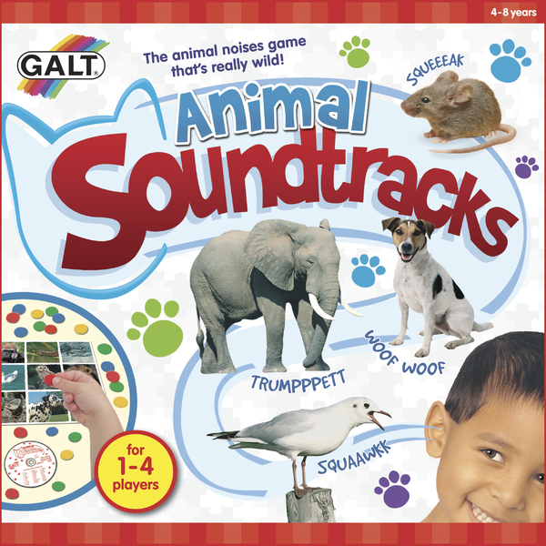 Animal Soundtrack