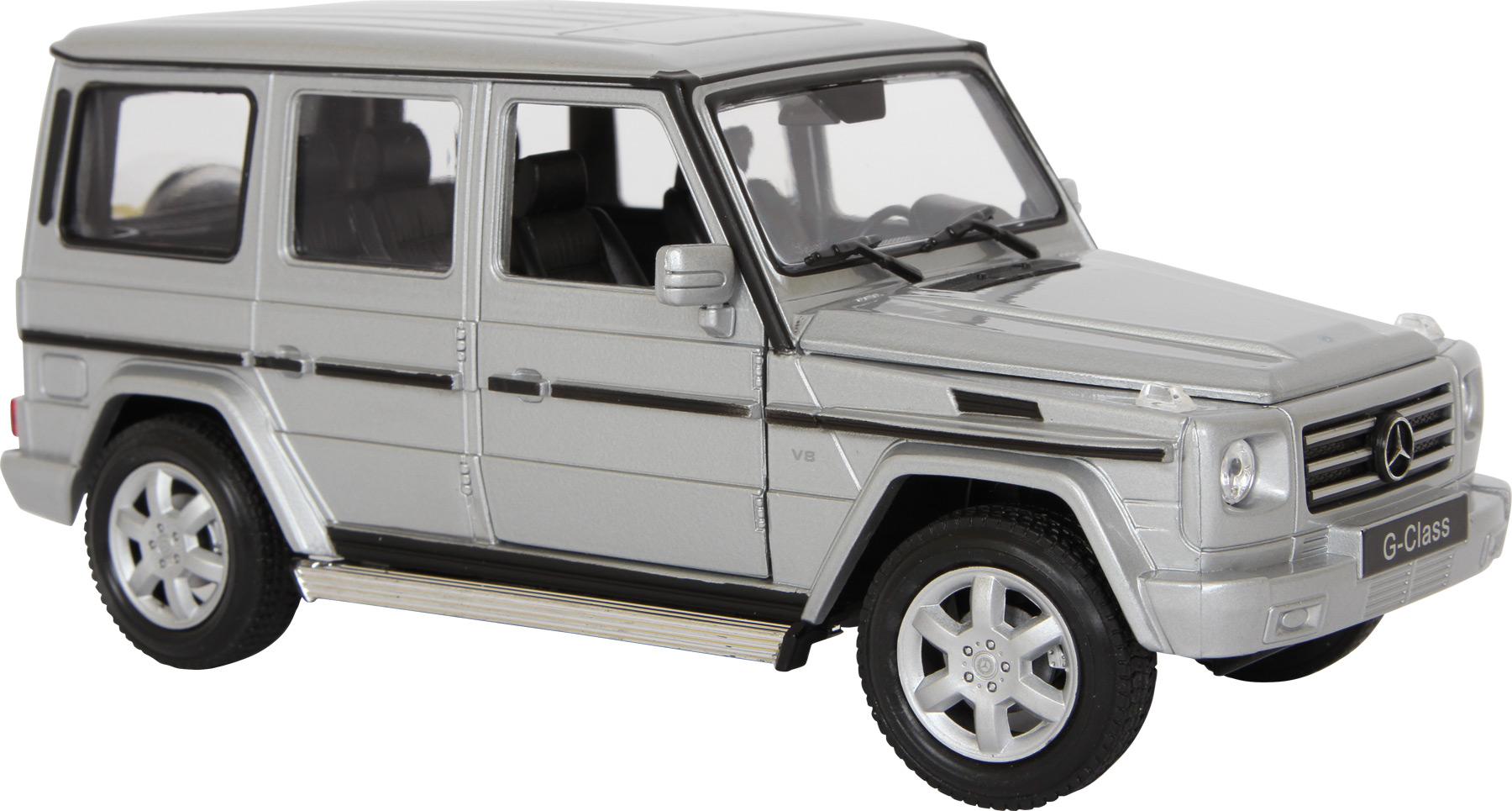 Model automobilu Mercedes-Benz G-Class 9337