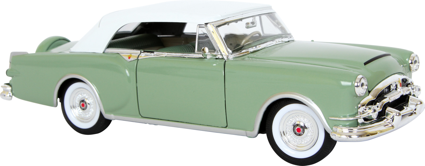 Model automobilu Packard Caribbean