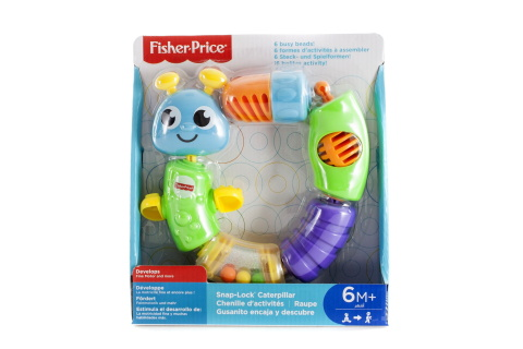 Fisher Price Housenka W9834