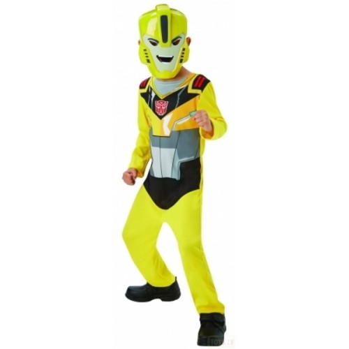 Bumble Bee action suit