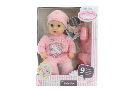 My First Baby Annabell® Annabell Baby Fun 36cm