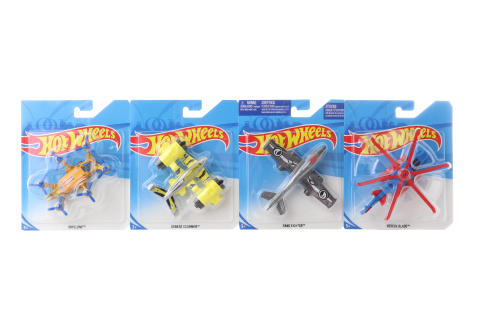 Hot Wheels Sky busters BBL47